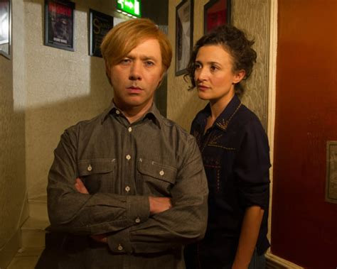 A In Inside No 9 Inside No 9 Series 1 Episode 5 The Understudy Comedy Guide