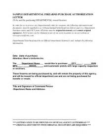 Agent Authorization Letter Sample Gsa authorization letter act behalf example authorization