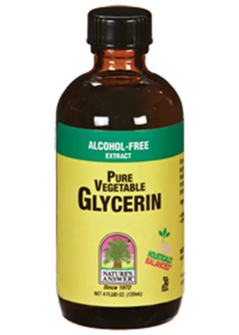 Vegetable Gliserin Vg Vegetable Glycerin 19 skin benefits of glycerin how to use it