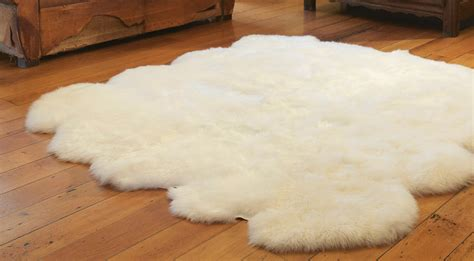 Caring For Sheepskin Rug by How To Clean Sheepskin Rugs National Sheriffs Association