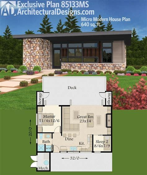 700 Sq Ft Apartment 25 Best Ideas About Micro House Plans On Pinterest