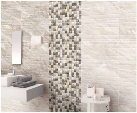 latest bathroom tiles design in india varmora digital wall tiles latest bathroom d 233 cor trends