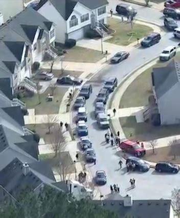one dead in war veterans nursing home shooting