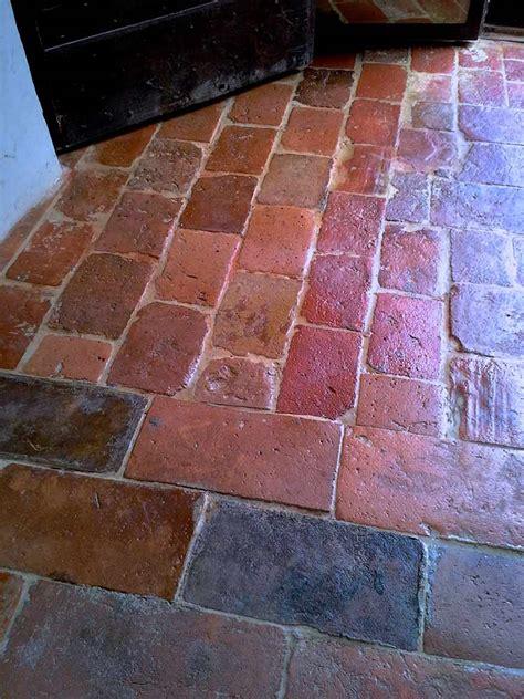 trattamento pavimento in cotto pavimenti in cotto trattamento lavaggio e restauro a