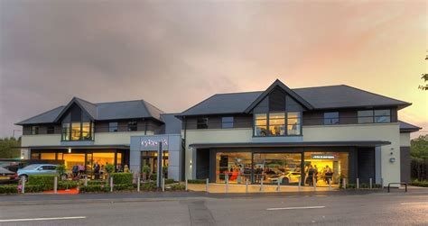 mclaren dealership jub render systems silicone render systems from jub part 3