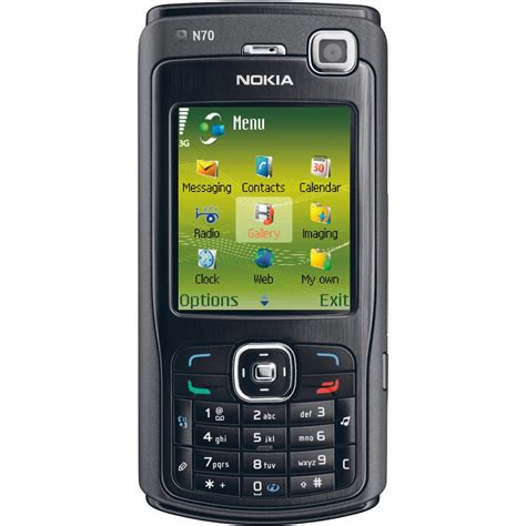 Nokia N70 Pictures Official Photos | nokia n70 specs review release date phonesdata