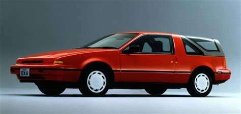 nissan pulsar sportback the ten best cars you never see on the road anymore