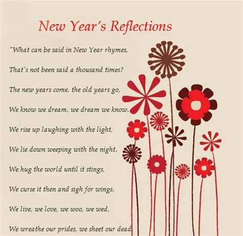 happy new year 2015 poem wishing you a happy new year quotes 25 quotes