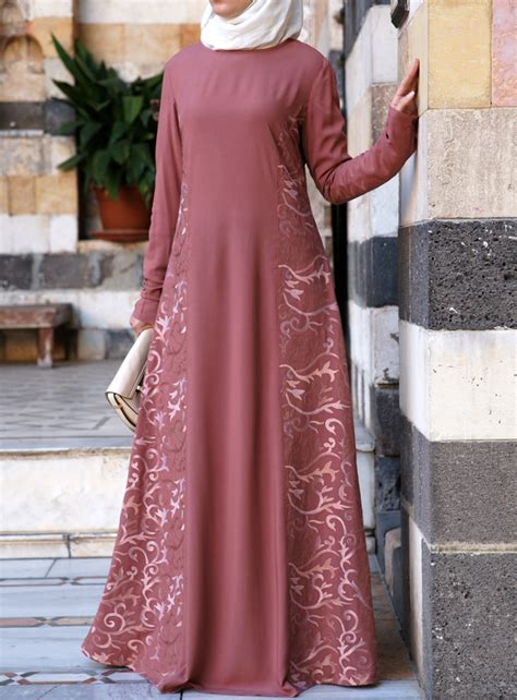 Dress Hijabers Ay modesty my cup of tea on abayas hijabs and islamic fashion