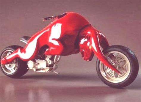 imagenes motos raras motos m 225 s raras del mundo blogdelamoto