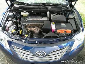 2007 Toyota Camry Engine 2007 Toyota Camry Hybrid Photo Gallery Carparts