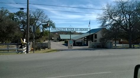 by the river rv park cground kerrville tx rv guadalupe river rv resort kerrville small home big yard