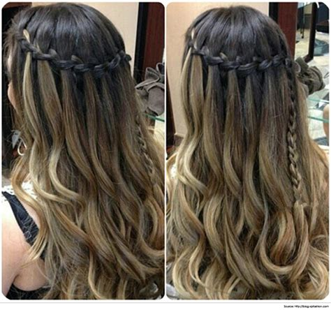braided hairstyles long hair formal gorgeous braided prom hairstyles for long hair