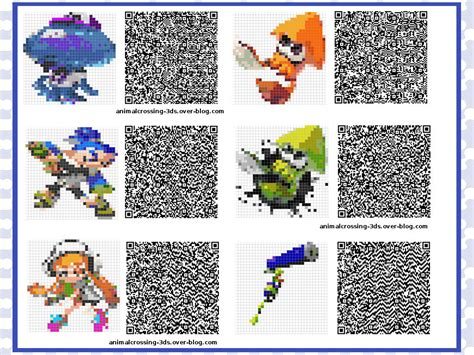 animal crossing happy home designer qr code 7 3ds youtube newsletter 94 animal crossing new leaf