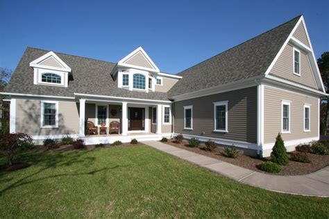 this cape cod style home has had additions for more space addition to cape cod house plans