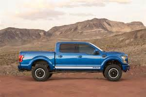 Shelby Ford F150 2016 Shelby F 150 Engine Price Snake Specs 0 60
