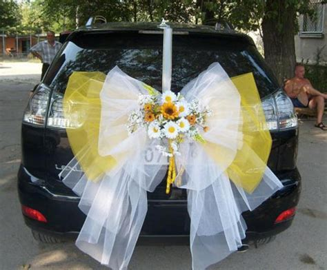 decorate your car for wedding collections wedding car decorations