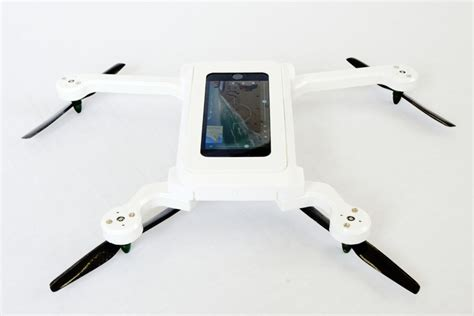 android drone phonedrone turns your smartphone into a drone