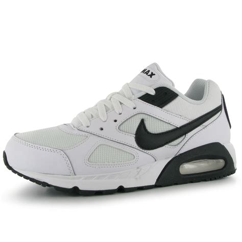Nike Airmax 907 Black nike air max ivo trainers mens white black sneakers shoes