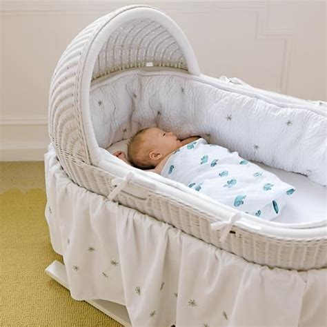 Swaddling Baby In Crib The World S Catalog Of Ideas