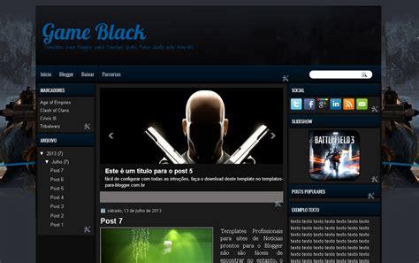 templates blogger jogos template para blogger free blogspot templates template