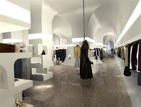interior design for retail stores mcqueen luxurious retail store interior by