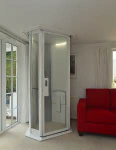 houses with elevators lifestyle home lift gt the luxury through floor elevator