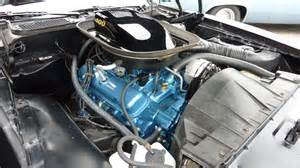 Pontiac 301 Engine New Fuel Injected Supercharged Ford Engines For Sale