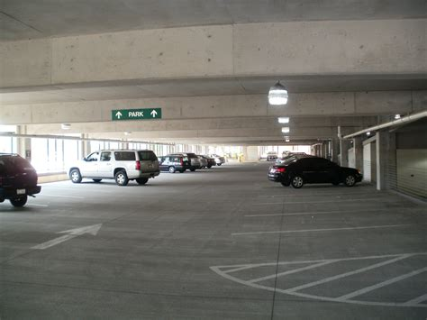 How Do Parking Garages Work by Parking Garages Cleveland Cement Contractors Inc