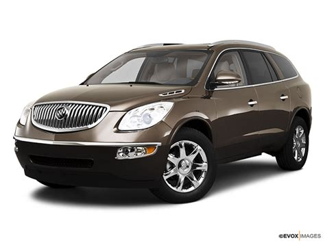 buick enclave abs performance