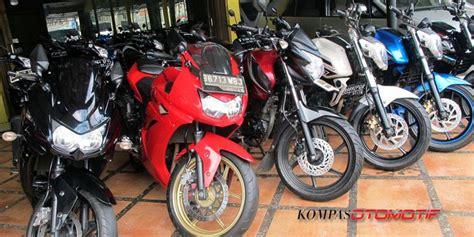 Lu Sorot Buat Sepeda Motor gara gara sekolah sepeda motor bekas terjun bebas