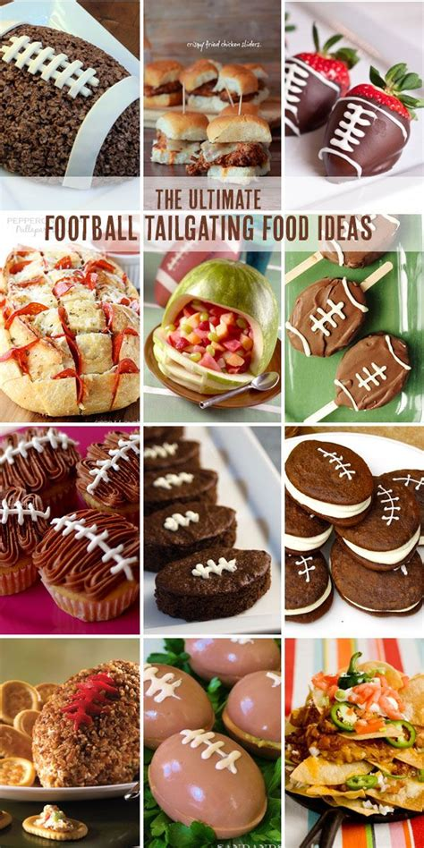 football tailgating food ideas quot popular pins quot pinterest helmets classic and tailgating