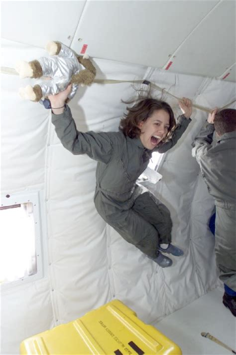 room with no gravity nasa nasa accepting proposals for student experiments