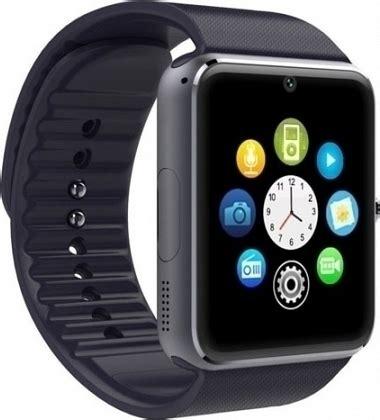 Smart Gt 08 Wearables Intl oem smartwatch gt08 skroutz gr