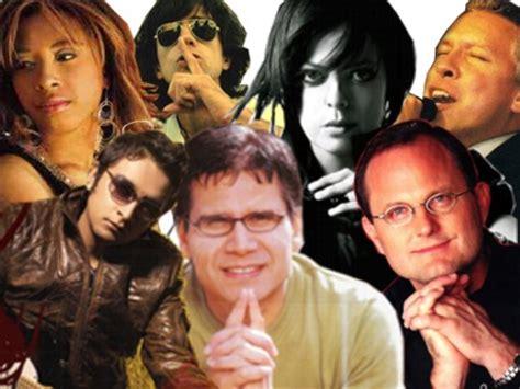 imagenes artistas satanicos revelacion sobre los cantantes cristianos hna noemy el