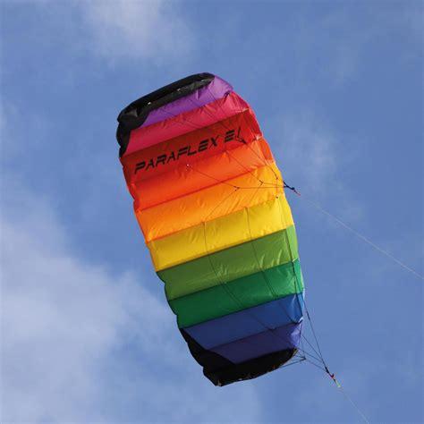 lenkdrachen matte kite wolkenst 220 rmer paraflex basic lenkmatte lenkdrachen