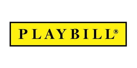 playbill template word of playbill of