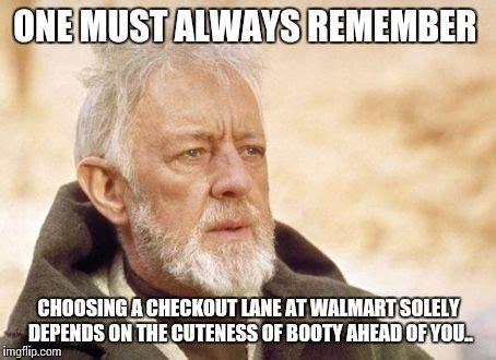Depends Meme - obi wan kenobi meme imgflip