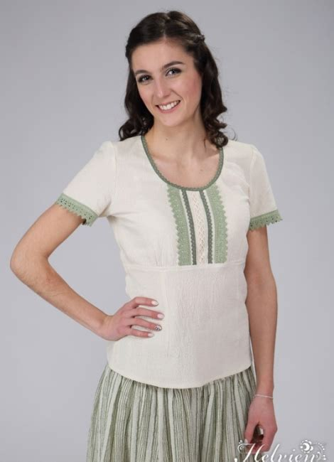Karla Blouse kl 225 ra blouse