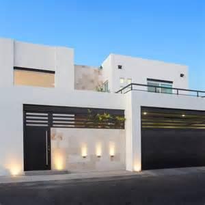 Small House Curb Appeal - 1000 ideas about fotos de casas modernas on pinterest house facades modern houses and frente