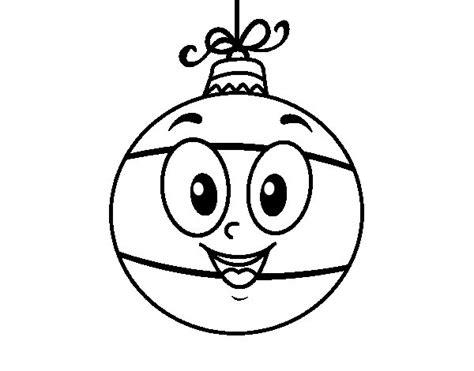 imagenes para pintar arbol de navidad dibujo de bola de 225 rbol de navidad para colorear dibujos net