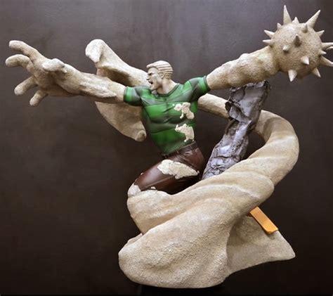 Xm Studios Sandman Bukan Sideshow Prime 1 xm studios sandman homem areia statue freaks