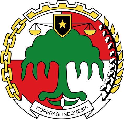 Logo Koperasi macro potential of the micro dewi