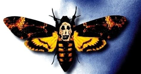 silence of the lambs moth tattoo what is the meaning of the name the silence of the