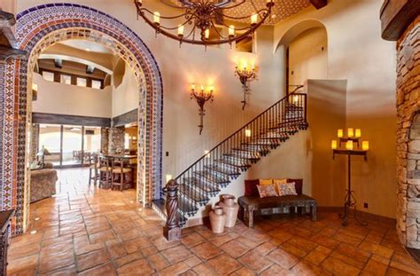 spanish style home interior home decorating ideas the spanish style