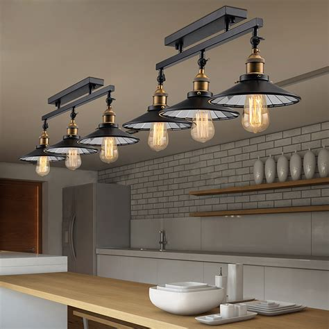 Lighting For Loft Ceilings by American Countryside Antique Celing L Vintage Pendant
