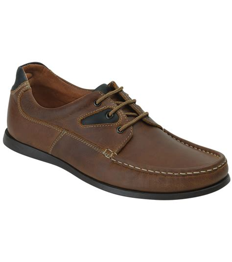 oban deck shoe casual shoes and boots from fife country