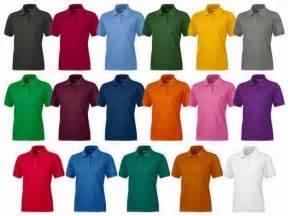 Konveksi Kaos Polo Shirt Custom konveksi kaos polo shirt custom bordir paling murah cepat