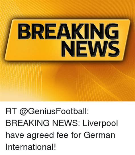 news from liverpool and merseyside for monday november 16 latest breaking news rt breaking news liverpool have agreed fee