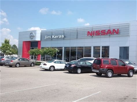 Nissan Covington Pike by Jim Keras Nissan Tn